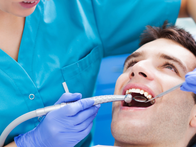 When To Undergo Dental Cleaning To Gain Healthy Teeth
