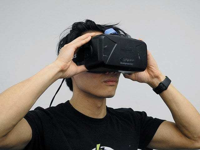 Future Of Gaming - Virtual Reality And Other Trends
