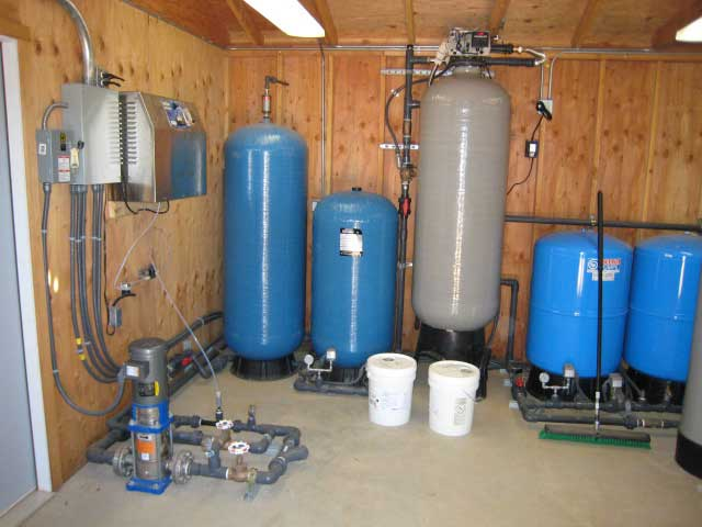 Why You Need A Home Water Filtration System!