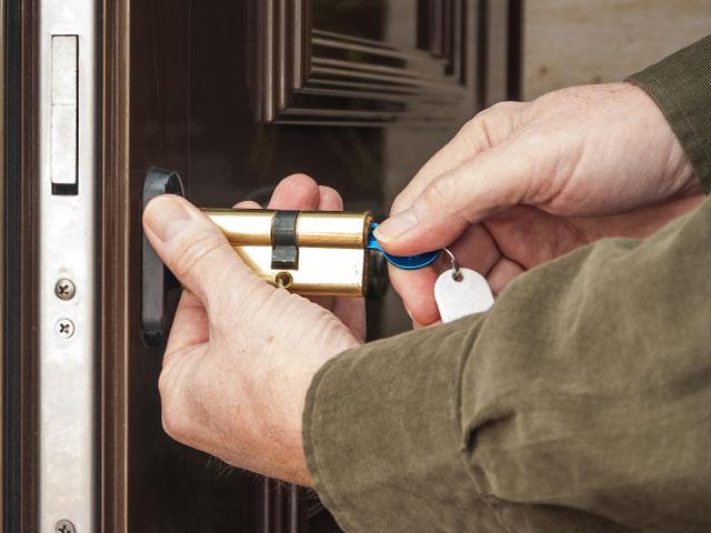 Choosing a Dependable Locksmith