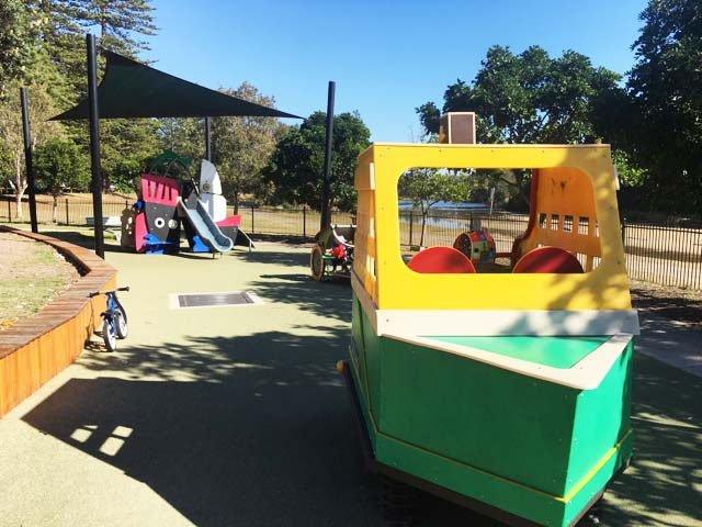 Playground Ideas For Your Kids