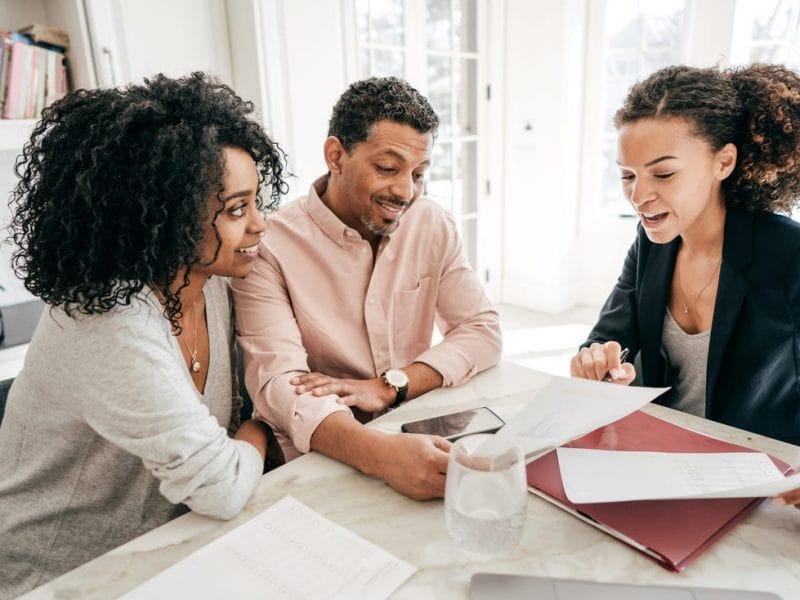Reconsider your Debt Relief Case