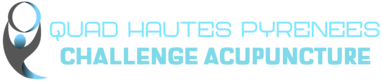 Quad Hautes Pyrenees – Challenge Acupuncture