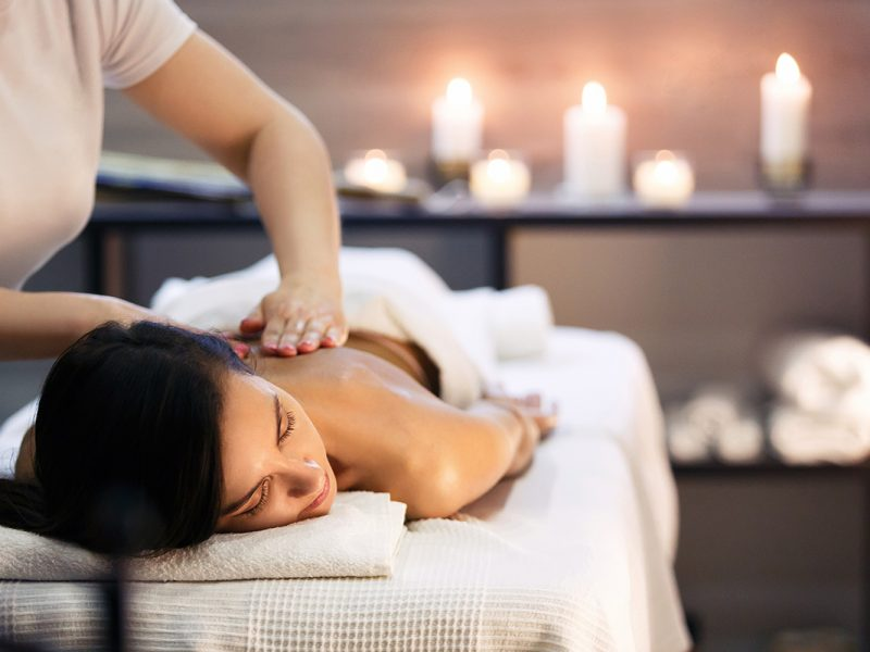 Thai Massage: Therapy and Culture