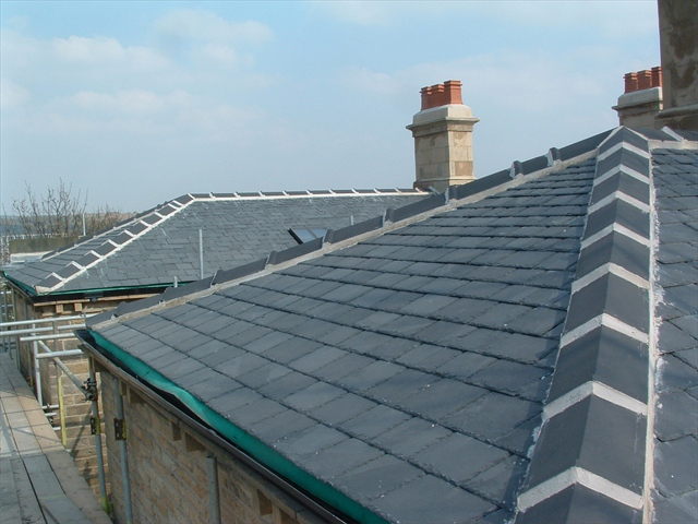 Making Temporary Repairs on Roofs