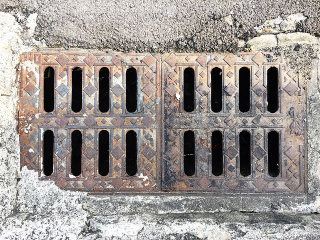 Everything You Need To Know About A Blocked Drain