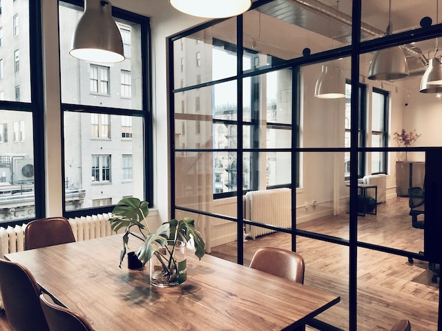 The Coworking Trend