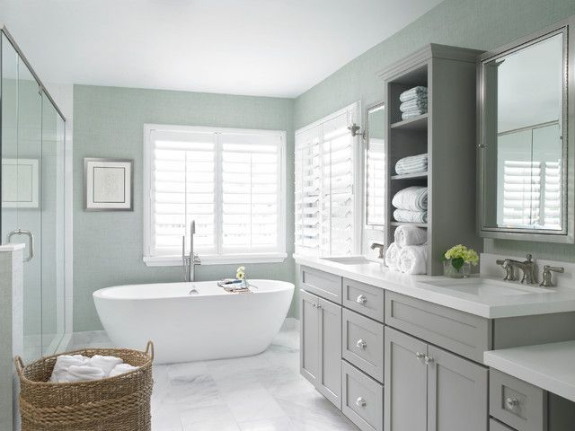 Current Trends In Bathroom Remodeling