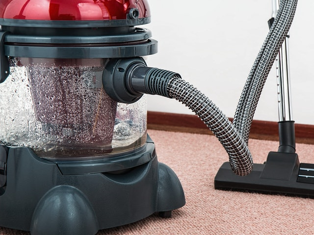 All We Should Know About Carpet Cleaning