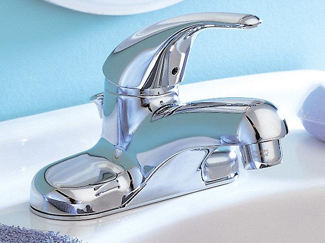 Choosing Kitchen Faucets