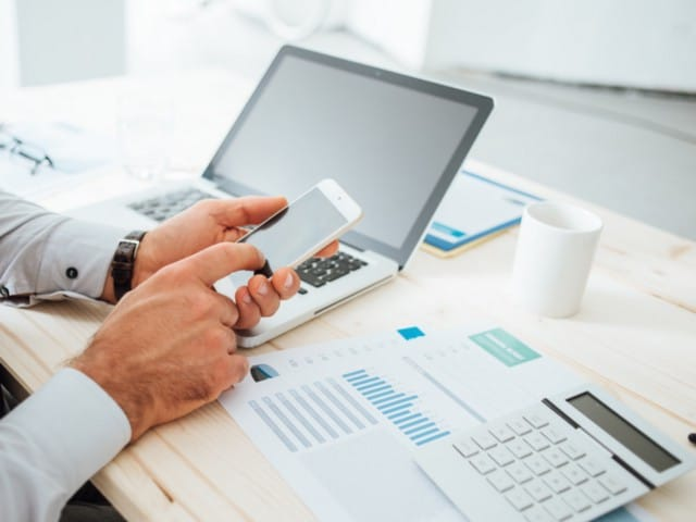 Customer Finance Programs
